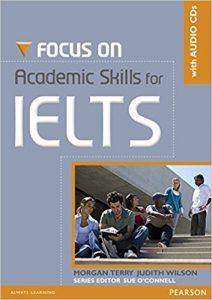 Focus on IELTS - учебник для подготовки к экзамену