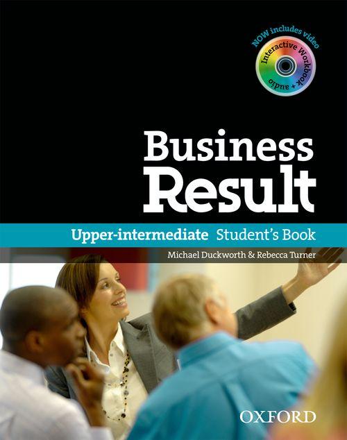 Учебное пособие Business Result