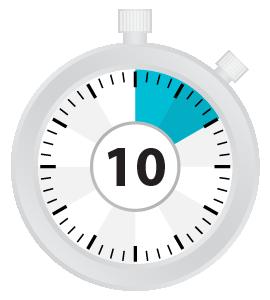 timer for test-10-01