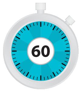 timer for test-60