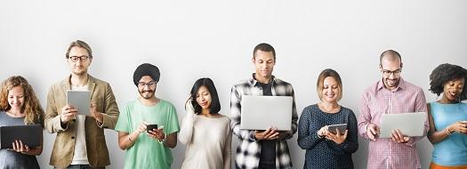 У занятий в группах онлайн много плюсов