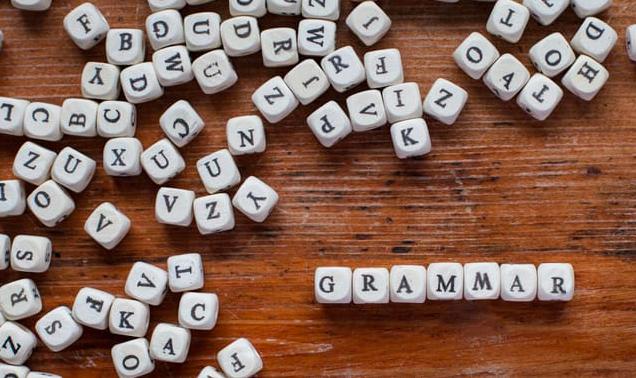 Стоит ли начинать изучение английского с грамматики?