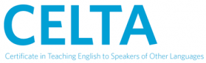 Рекомендуем выбрать преподавателя с сертификатом CELTA