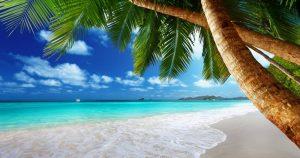 Нужен ли английский на пляже?